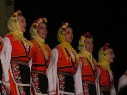 Група автентичен фолклор - НЧ Зора 1894 - Шабла