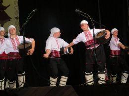 Народни танци - 1 - НЧ Зора 1894 - Шабла